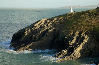 Porthgain Beacon, Pembrokeshire