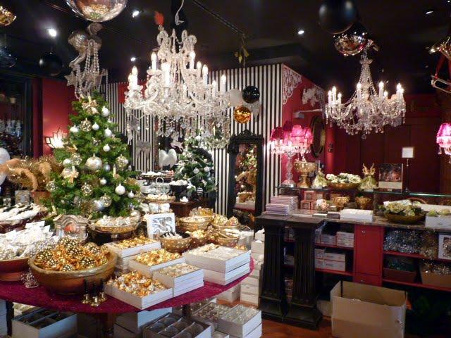 Johann Wanner Tienda de la Navidad