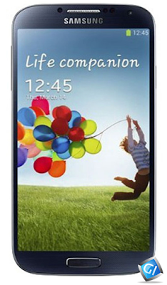 Samsung Galaxy S4 Official Update