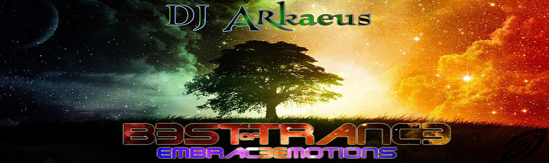 "DJ Arkaeus - Depths of Music - Home of the ""Best of Trance"" Mixes"