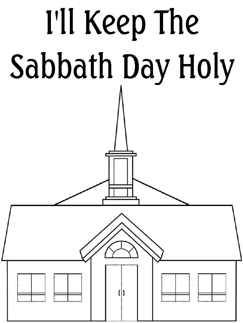sabbath day clip art  u2013 cliparts