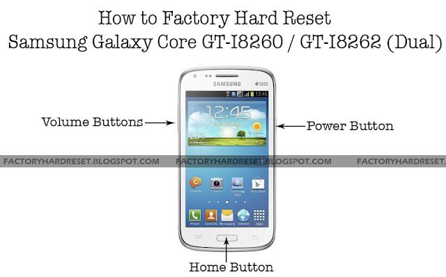 Как сделать hard reset на samsung galaxy s6 40