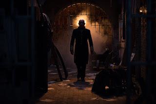 eliza graves-stonehearst asylum-ben kingsley