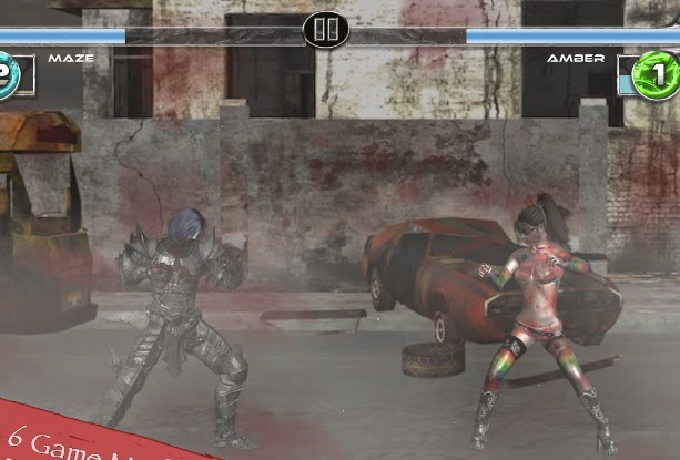 Download Beyond Fighting 2