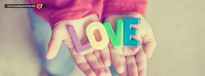 portadas de amor para Facebook