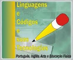 LINGUAGENS,CÓDIGOS E SUAS TECNOLOGIAS