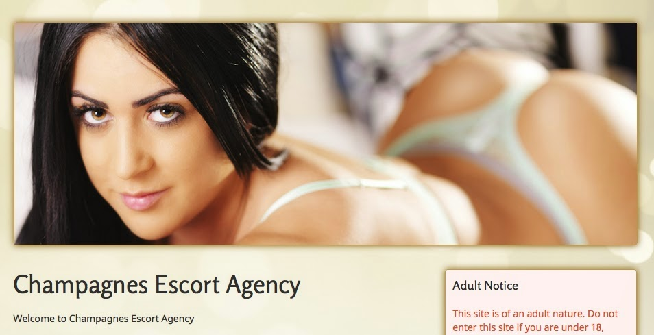 Escort Agencies Glasgow