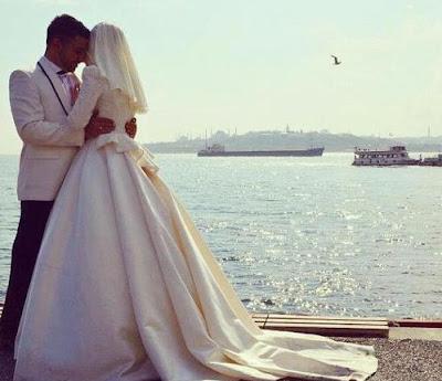 Pernikahanmu Pasti Bahagia, Jika Pilih Wanita Ini