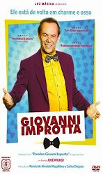 Baixar Filme Giovanni Improtta (Nacional)