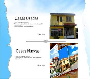 casas en aguascalientes