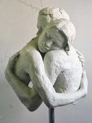 Resultado de imagem para o último abraço que me dás