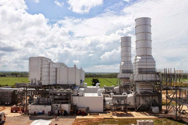 Plan de conversión de diésel a gas estados Zulia, Falcón, Sucre, Nueva Esparta y Caracas