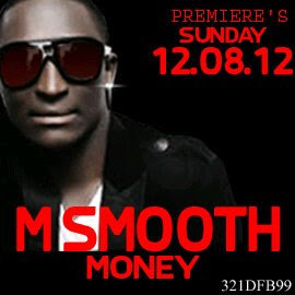 MONEY M SMOOTH TOO MUCH MUSIC