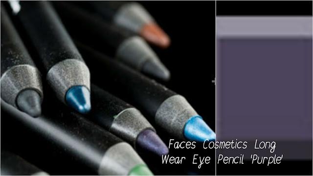 Affordable Purple Kajals/Liners