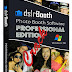DslrBooth Photo Booth Crack Software Professional Edition Setup with Serial Key Download