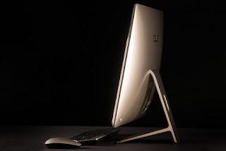 дизайн моноблока ASUS Zen 240 Pro
