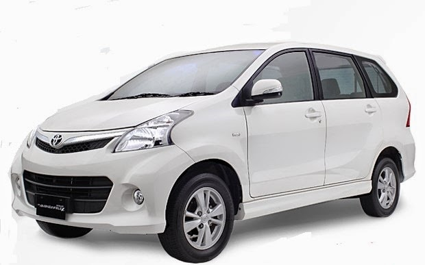 Spesifikasi dan Harga Toyota Avanza Veloz