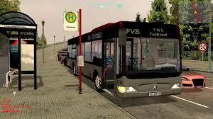 لعبة قيادة الحافلة باص سيموليتر Bus Simulator
