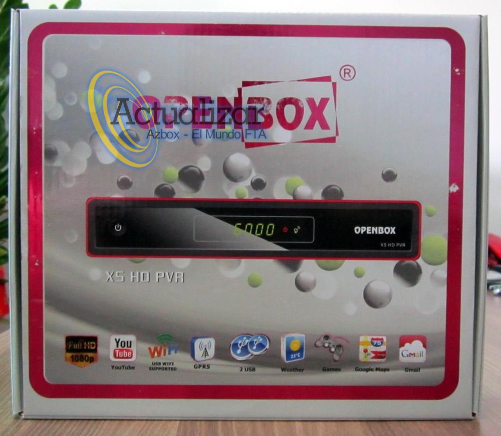 2012 Descargar Openbox S10 Actualizacion 10 Ene 2012 Descargar