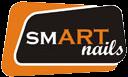 SmART-nails Logo