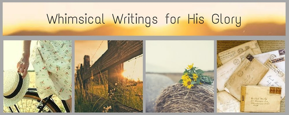 Whimsical Writings for His Glory