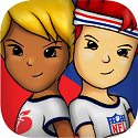 NFL PLAY 60 App - Endless Running Apps - FreeApps.ws