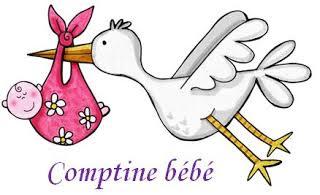 Comptine Bébé
