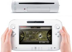 Nintendo afirmó el lanzamiento de la Wii U a fines de este año