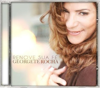 Georgete Rocha - Renove sua Fé - Playback