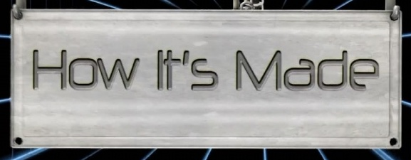 how its made Mwisegeekcom.