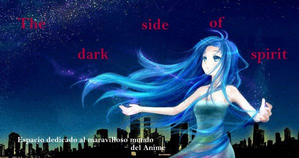 The dark side of Spirit