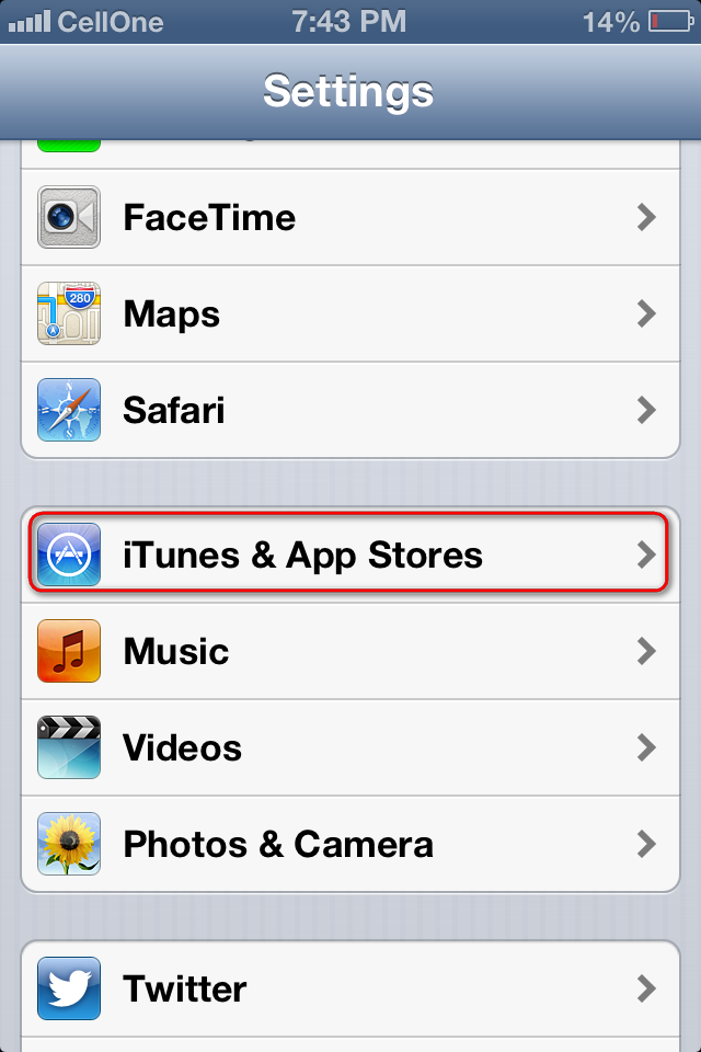 How To Remove Credit Card From Iphone App Store