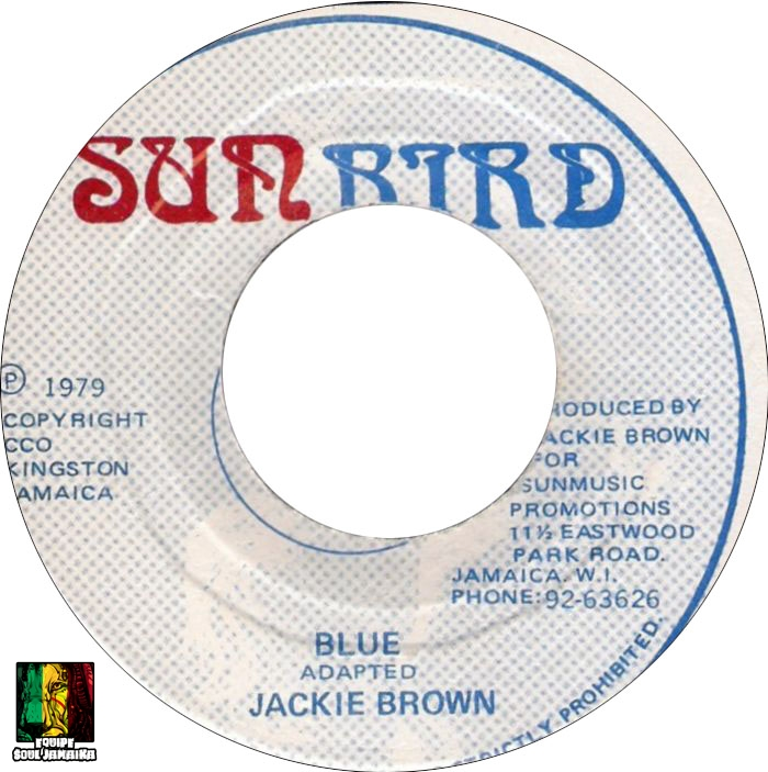 Junior Murvin / Jah Lion - Police And Thieves / Soldier And Police War