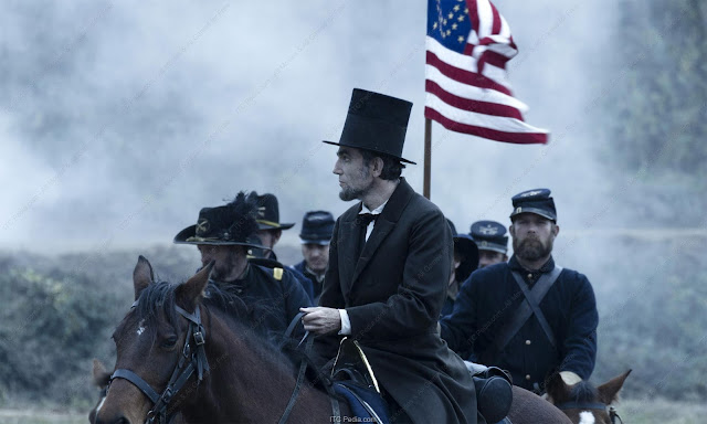Lincoln 2012 download BRRip