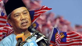 Ahli UMNO perlu bangkit menentang penyelewengan – Muhyiddin