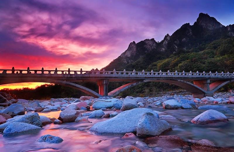 taman-nasional-seoraksan-korea