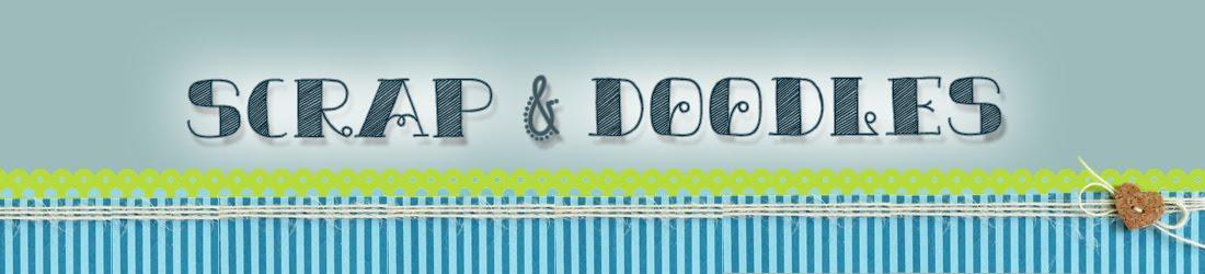 Scrap & Doodles