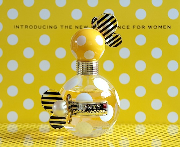 marc jacobs honey eau de parfum avis