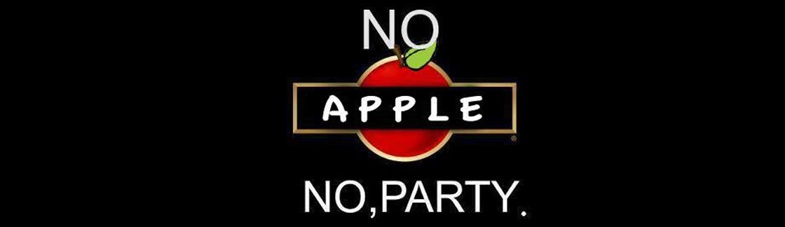 Apple House Party