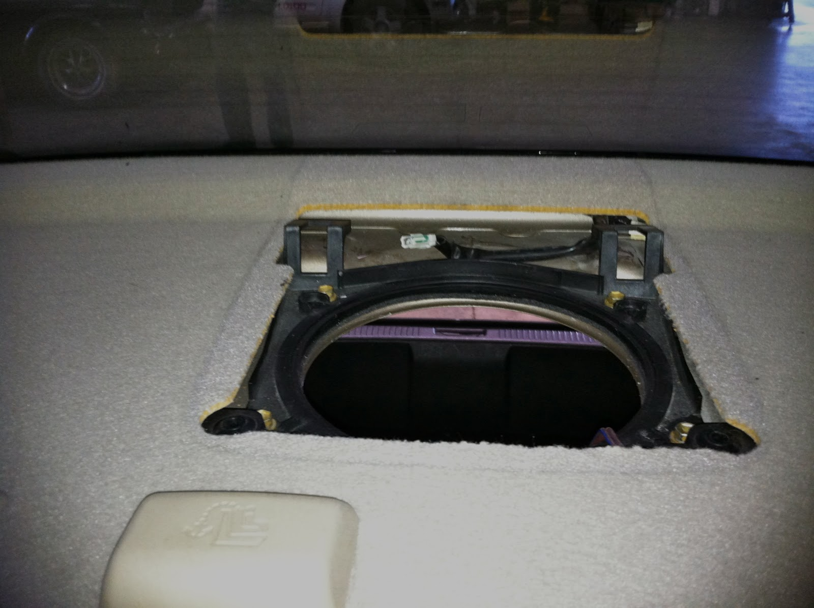 jbl 86160 ac180. 99-04 toyota avalon factory sub replacement. jbl 86160 ac180 e