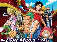 One Piece Episódio Assistir Online