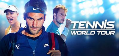 Tennis World Tour-SKIDROW