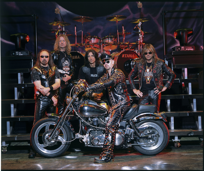 Gay Influence: Rob Halford