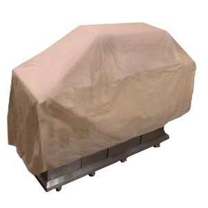 Hearth & Garden TRI-003493 Extra-Large 80-Inch Barbecue Grill Cover