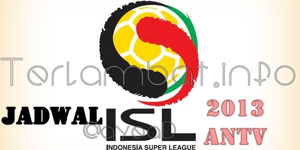 Jadwal ISL 13 Januari 2013