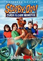 Phim Scooby Doo: Lời Nguyền Hồ Ma Quái