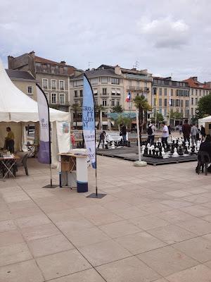 championnats de France d'échecs