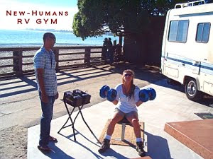 RV &amp; Home Gym Equipment