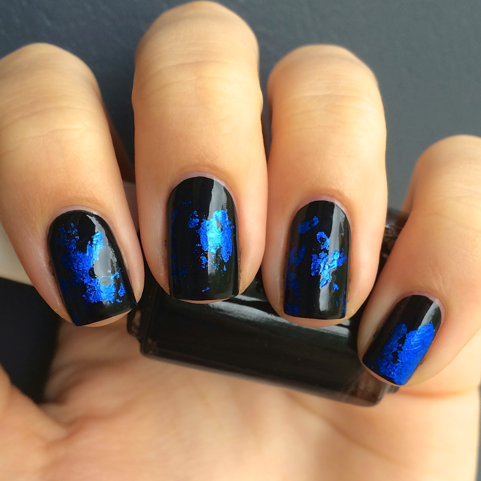 Nails Always Polished: Nail Foil