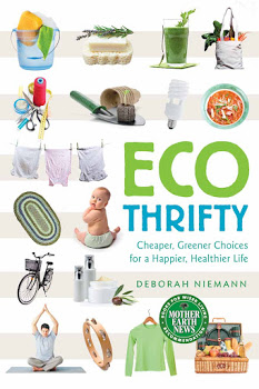 Contributor To EcoThrifty